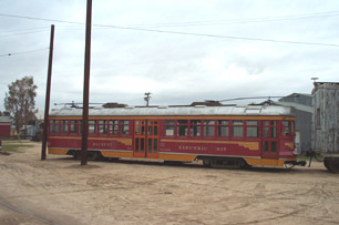 PE 700 Series at OERM
